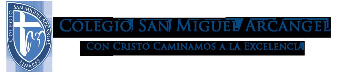 Colegio San Miguel Arcangel Linares